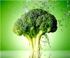 Ngừa bệnh bằng bông cải xanh
