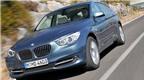 5-Series GT - Thất bại không thể phủ nhận của BMW