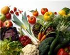 Cách lựa chọn thực phẩm tươi ngon