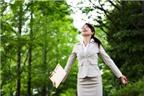 8 lợi ích của hít thở sâu
