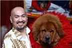 Tỉ phú sở hữu 30 chú chó ngao Tạng