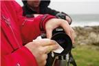 Cách vệ sinh cơ bản cho ống kính máy ảnh