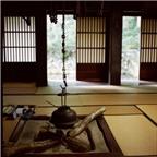 Bài trí nội thất theo phong cách Nhật Bản