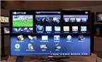 Trải nghiệm Smart TV của Samsung