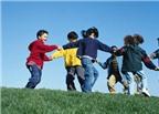 Những môn học mùa hè tốt cho sức khỏe của trẻ