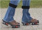 Giày thông minh hiểu người dùng