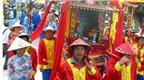 Phục dựng Lễ hội cầu ngư