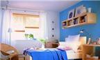8 cấm kỵ đối với phòng ngủ