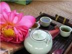 10 cách chế biến trà có lợi cho sức khỏe