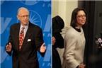 10 cặp cha con CEO nổi tiếng thế giới