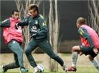 Nổi tiếng như Neymar