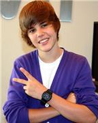 """Justin Bieber vào top """"phụ nữ"""