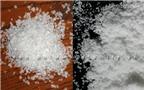 Muối biển và muối tinh, muối nào tốt hơn?