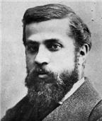 """KTS Antoni Gaudi - Cha đẻ của những di sản thế giới """"kỳ quặc"""""""