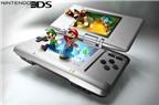 Nintendo 3DS có gây hại mắt?