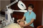 Chăm sóc làn da dầu và mụn