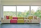 Sofa đa phong cách