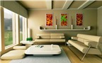 Vài phong cách thiết kế mới cho căn hộ hiện đại