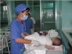 Cách chăm sóc tốt cho trẻ sơ sinh