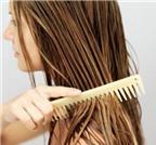 Những thói quen không tốt cho tóc