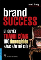 Tặng sách 'Bí quyết thành công 100 thương hiệu hàng đầu'