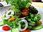 Bí quyết xây dựng chế độ ăn không cholesterol