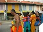 Lễ hội rợn tóc gáy nhất hành tinh