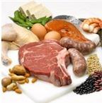 Thực phẩm dồi dào chất sắt cho thai phụ