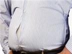 Làm gì để giảm mỡ bụng?