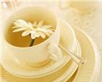 Mẹo giảm huyết áp bằng trà và mát-xa