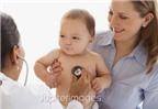 Cách phòng bệnh hô hấp cho bé dưới 5 tuổi