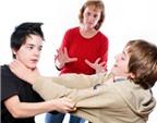Không nên thiên vị giữa các con