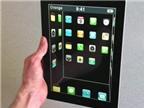 Dùng smartphone 3D gây đau đầu và giảm sút thị lực