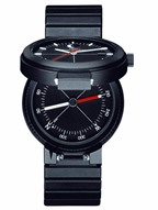 Độc đáo đồng hồ đeo tay kiêm la bàn của Porsche Design