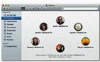 Các tính năng hệ thống tuyệt vời của Mac OS X Lion