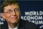 Bill Gates chi triệu đô nghiên cứu... phân người