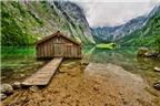 Nước Đức qua mắt khách du lịch