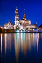 Nước Đức qua mắt khách du lịch (tiếp)