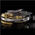 Porsche Design và những siêu đồng hồ