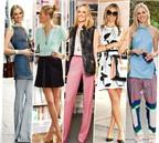 5 ngày, 5 phong cách cùng BTV cá tính của Vogue