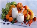 Thực phẩm giúp cải thiện sức khỏe