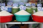 Nguy cơ sốt giá gạo