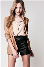 Phong cách thời trang của Lauren Conrad