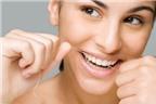 Bí quyết để có hàm răng chắc khỏe
