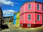 Cách chọn màu sơn theo hướng nhà