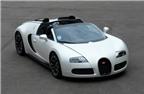 Bugatti Veyron độc bản