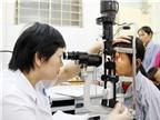 Đục thủy tinh thể trẻ em: Dễ gây mù lòa