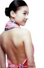 Hết mụn, láng mịn vùng da lưng