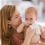 Giọng nói của mẹ là liều thuốc bổ cho trẻ bị bệnh