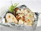 Dùng giấy bạc nướng thức ăn gây hại gì cho sức khỏe?